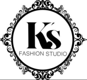 KS Fashion LOGO 300x275