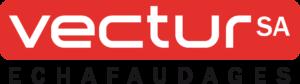 vectur logo echafaudages pantone032 1 300x84