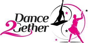 Dance2gether logo CMJN fond blanc 300x148